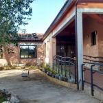 Centro Ocupacional Colmenarejo