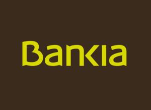 logo solo bankia